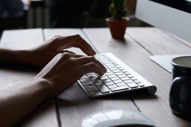 despachante de negócios imobiliários online