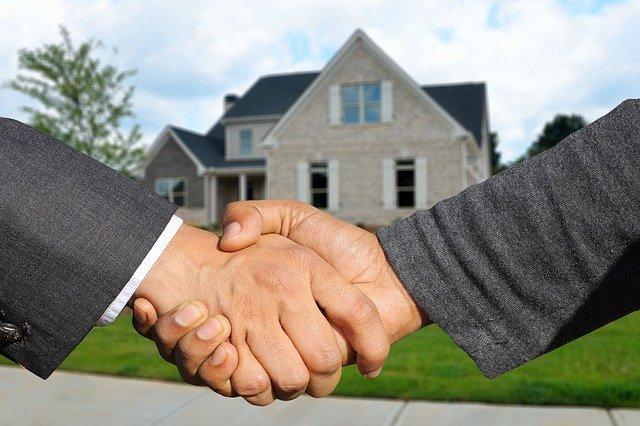 financiamento compra de imóveis