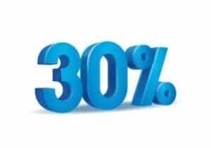 30 negócios imobiliários